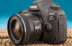 WIN a Canon Digital Camera kit