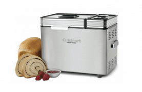 Cuisinart Bread Maker to WIN !