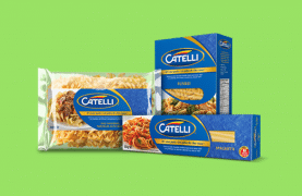 Receive Free Catelli Pasta Samples !