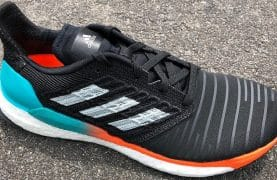 WIN a pair of Adidas Solar Glide Boosts sneakers