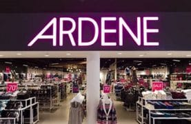 Ardene : 500$ in gift cards to win!