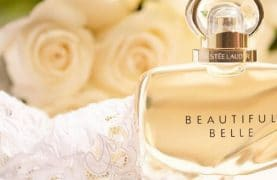 Beautiful Belle Fragrance by Estee Lauder FREE Sample