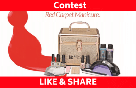 WIN over $1,000 worth of manucure products