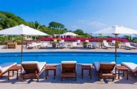 WIN a 5-star stay at the Grand Sirenis Matlali Hills in MEXICO (all-inclusive)