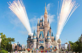 WIN a family trip to Disneyland
