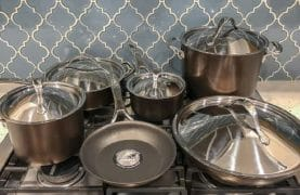 WIN an Anolon Copper Cookware