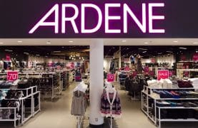 WIN a $500 Ardene Gift Card