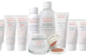 WIN a Basket of Avene products!