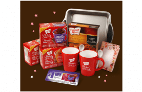 Win a Baking Prize Pack from Duncan Hines