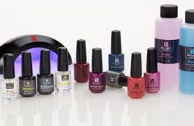 WIN $100 of Red Carpet Manicure Products