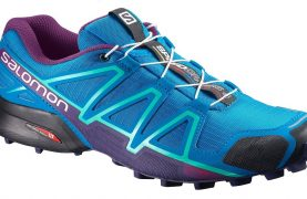 5 pairs of Salomon walking shoes to win