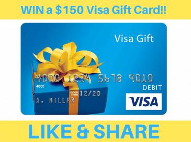 win a 150 visa gift card - Visa Gift Card Canada