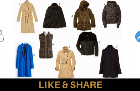 Suzy Shier : Win a beautiful Coat or Cardigan