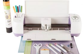 Michaels : WIN a $1,500 Cricut Prize Pack