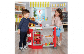 Little Tikes Toy : Win Shop 'n Learn Smart Checkout