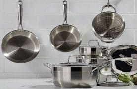 WIN a $ 600 Paderno Cookware Set
