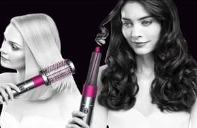 WIN a Dyson Airwrap hair dryer!