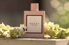 FREE sample of Gucci Bloom Perfume