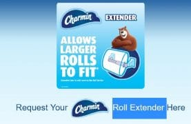 FREE Roll Extenders for Grabs!