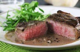 Steak sauce: Discover the Chef's secrets!