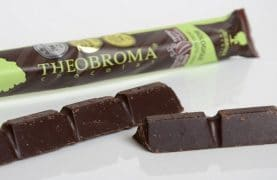 One year of Theobroma Chocolate products to WIN ($1000)