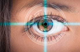 Get a FREE LASIK procedure