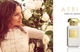 FREE samples of Aerin Rose De Grasse Perfume