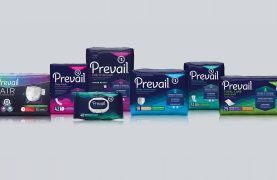 FREE samples of Prevail Bladder Control products