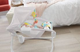 5 Fisher-Price Baby products to be won