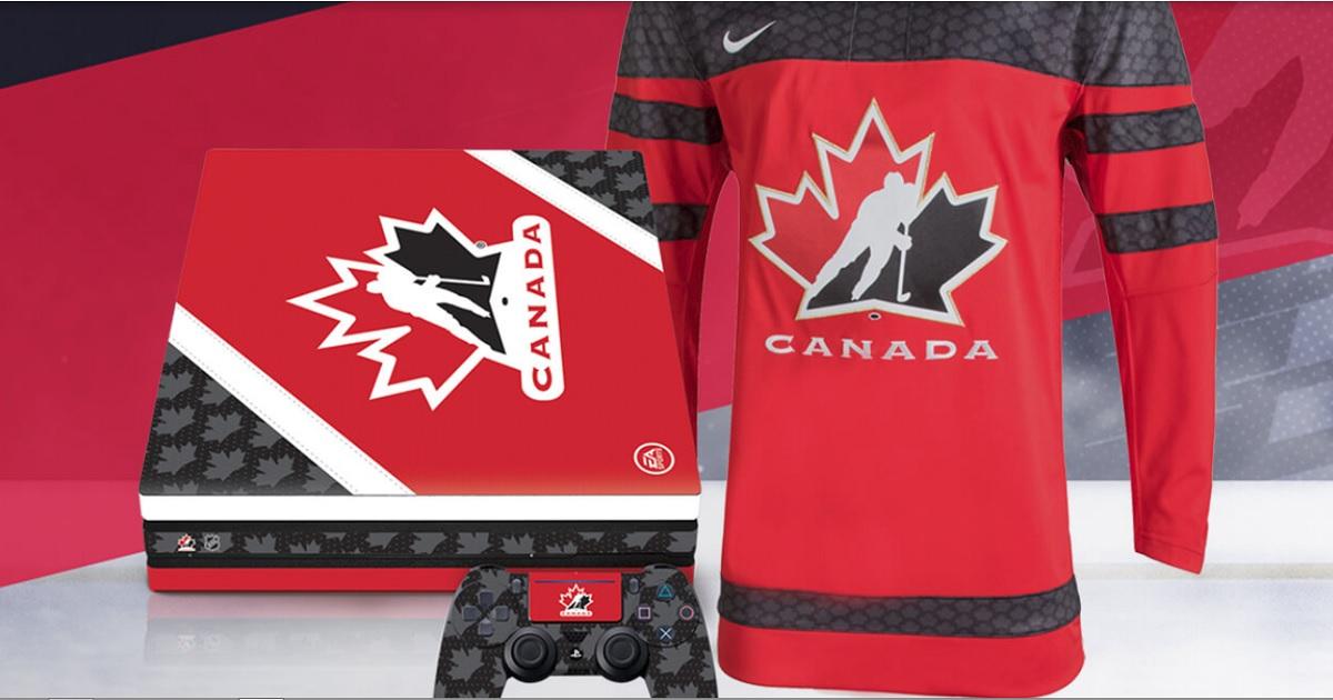 win custom ps4 jersey canada