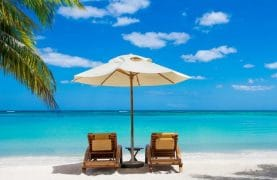 WIN a $2,500 vacation for 2
