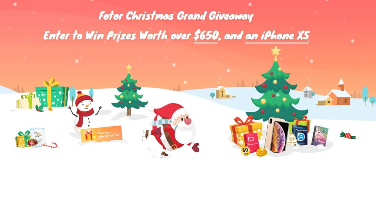 win iphone xs prizes
