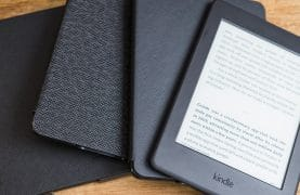 Win an Amazon Kindle Paperwhite & accessories