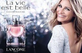 "WIN 2 ""La Vie est Belle"" perfumes from Lancôme"