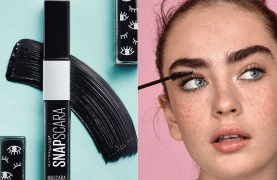 WIN 1 of 100 Maybelline Snapscaras