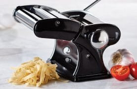 WIN a Pasta Machine, a Ravioli Maker & more