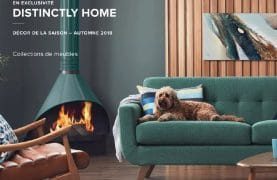 WIN the Room of the Season from Hudson's Bay worth $6,074