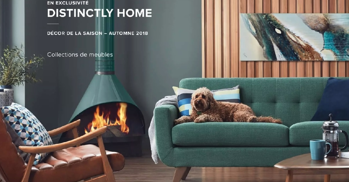 Win The Room Of The Season From Hudson S Bay Worth 6 074