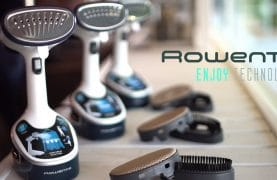 Score a Rowenta prize pack worth $1,000