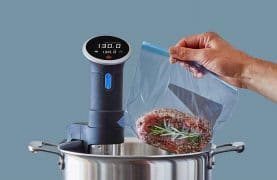 WIN 1 of 5 Kuradori Sous Vide Precision Cookers