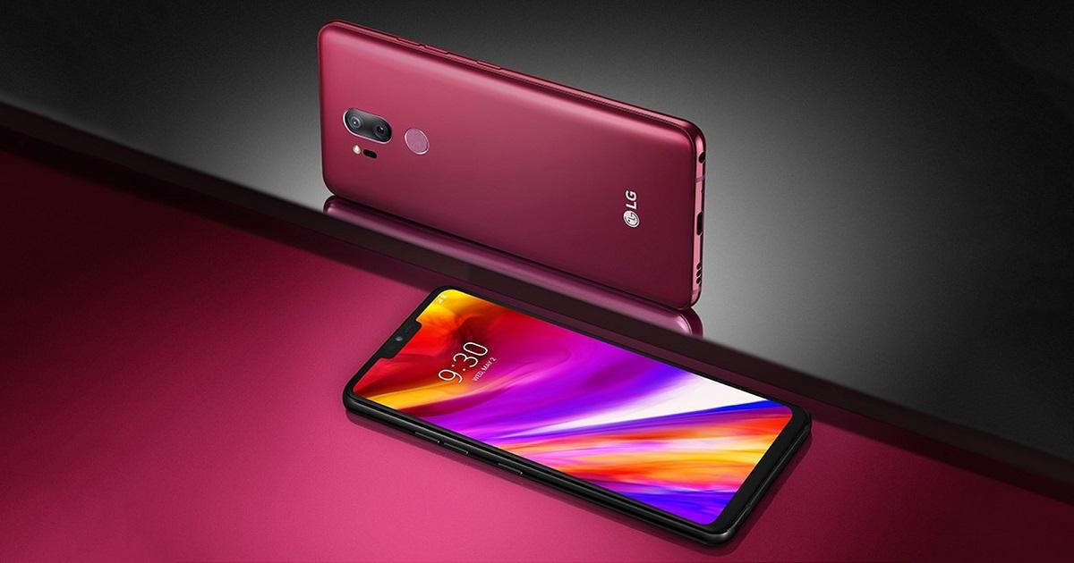 win lg smartphone