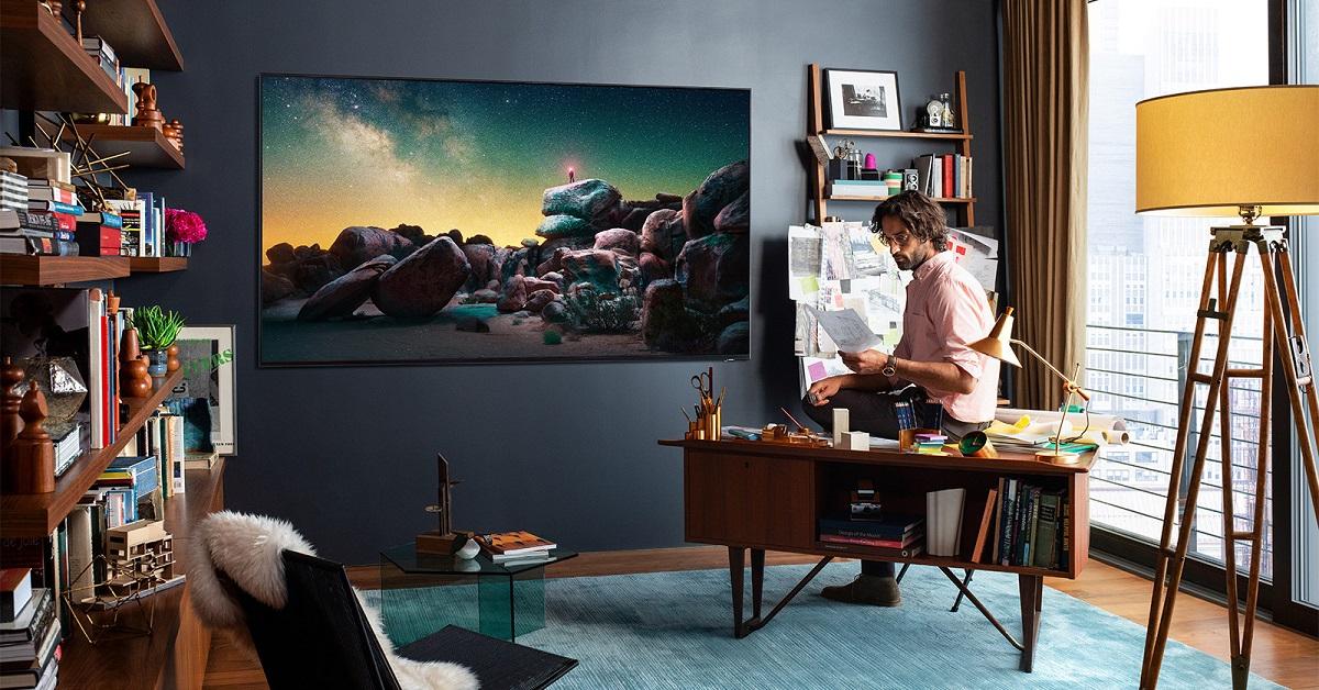 win 65 inch samsung tv