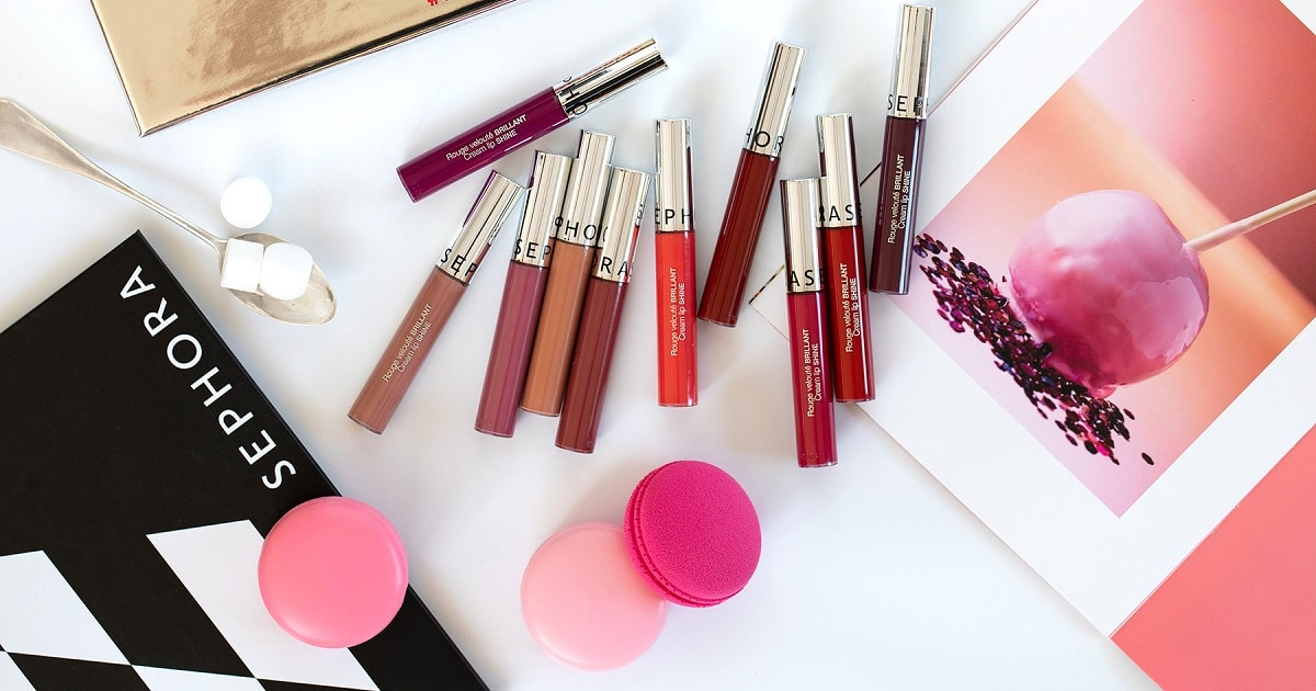 win sephora products