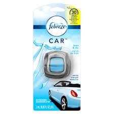 Febreze car freshner