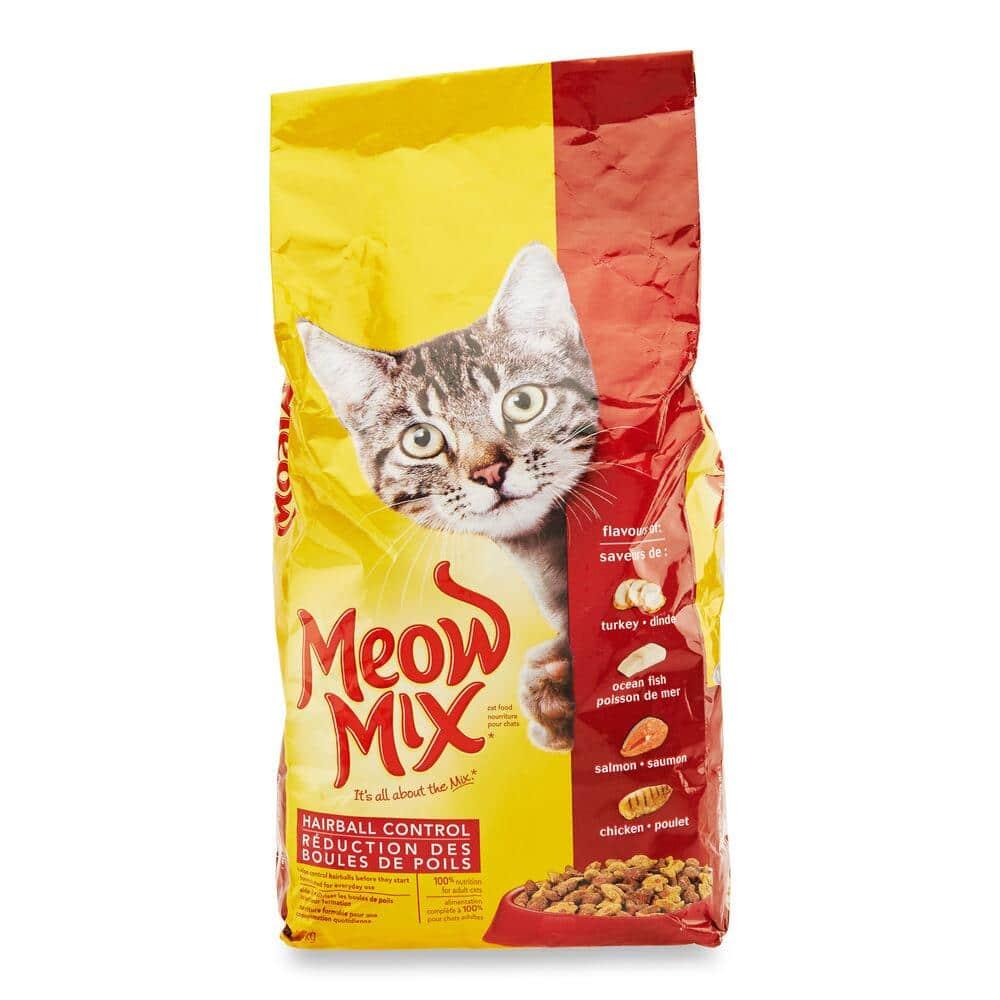 meow mix 3.2kg