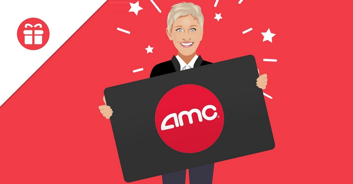 win amc gift card