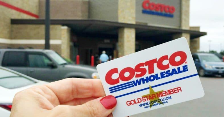 costco gold star membership