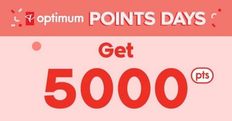 get free pc optimum points