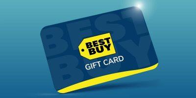 win best buy gift card