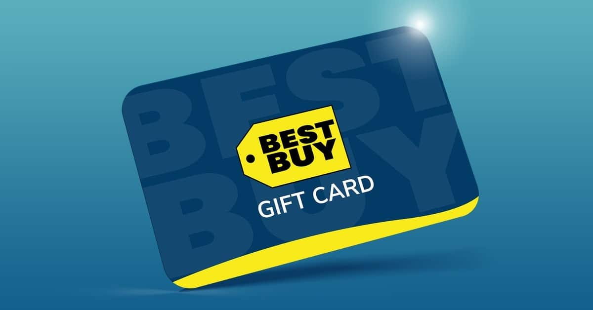 win best buy gift card